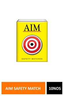 Aim Safety Match 10nos