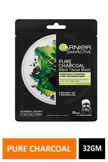 Garnier Pure Charcoal Mask 32gm