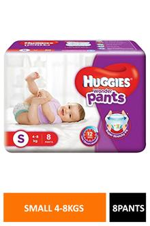 Huggies S8 Pants