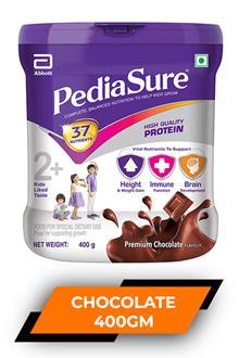 Pediasure Premiium Chocolate 400gm