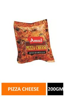Amul Pizza Cheese 200gm