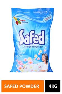 Safed Detergent Powder 4kg