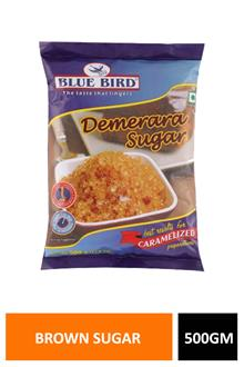Blue Bird Demerara Sugar 500gm