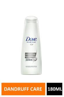 Dove Dandruff Care Set 180ml+80ml