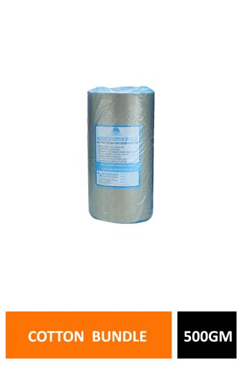 Cotton Bundle 500gm