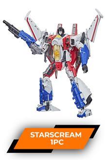 Transformer Starscream E5883as02