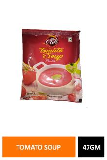 Crik Tomato Soup Powder 47gm