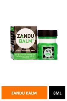 Emami Zandu Balm 8ml