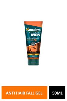 Himalaya Men A Hair Fall Gel 50ml