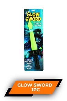 Oly Glow Sword