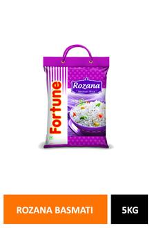 Fortune Rozana Basmati 5kg
