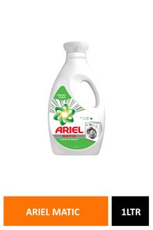 Ariel Liquid Detergent 1ltr