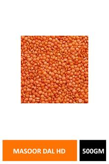 Masoor Dal Hd 500gm
