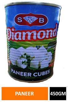 Diamond Paneer 450gm