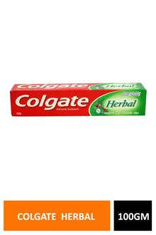 Colgate Herbal 100gm