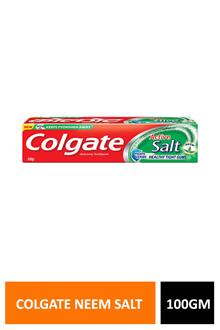 Colgate Neem Salt 100gm