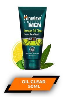Himalaya Intense Oil Clear 50ml