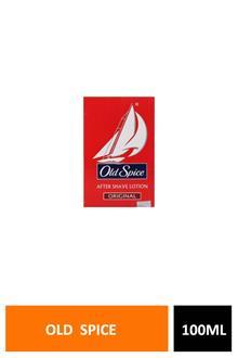 Old Spice Asl Original 100ml