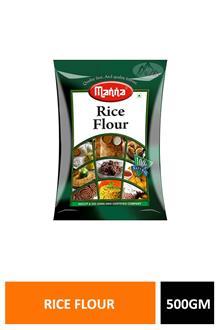 Manna Rice Flour 500gm