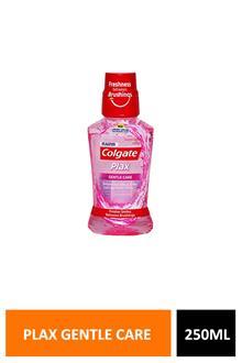 Colgate Plax Gentle Care 250ml