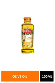 Bertolli Olive Oil 100ml