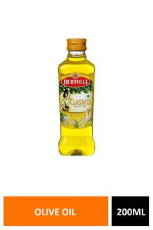 Bertolli Olive Oil 200ml