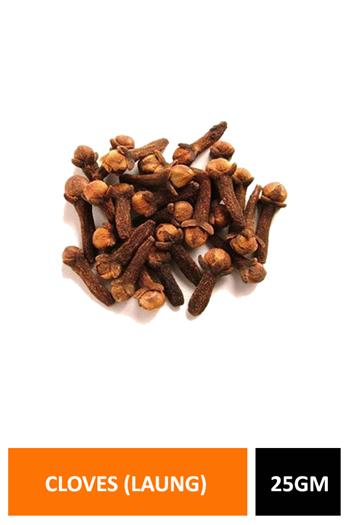 Cloves (laung) 25gm