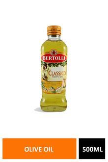 Bertolli Olive Oil 500ml