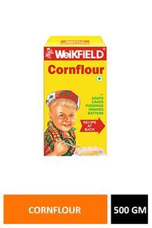 Weikfield Cornflour 500 gm