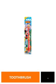 OraL-B Kids Tooth Brush