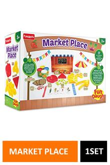 Fs Fun Dough Marketplace 1728800
