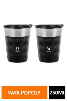 Vaya Popcup Black 2x250ml