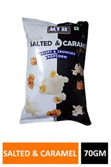 Act Ii Salted & Caramel Popcorn 70gm