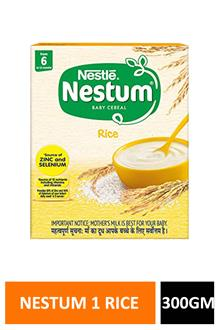 Nestum 1 Rice 300gm