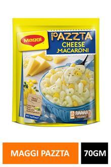 Pazzta Cheese Macaroni 70gm