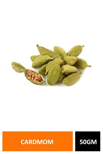Cardamom (elaichi) 50gm