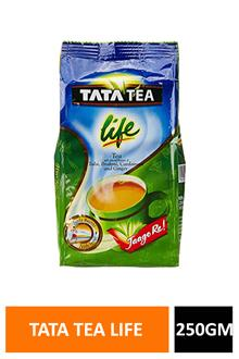 Tata Tea Life  250gm