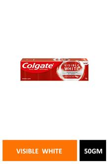 Colgate Visible White 50gm