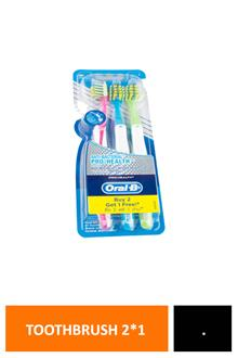 Oral B Cavity Defense Black 4s M