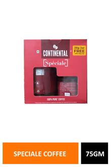 Continental Speciale Coffee 75gm