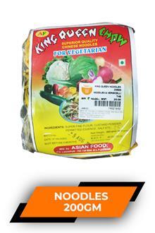 King Queen Noodles 200gm