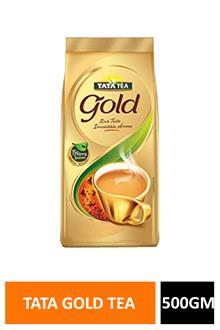 Tata Tea Gold Jaago Re 500gm
