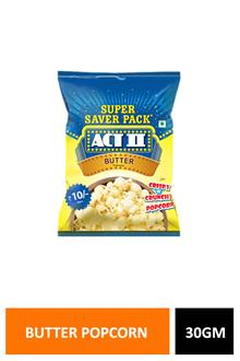 Act Ii Butter Popcorn 30gm