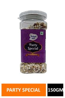 Delight Nuts Party Special 150gm
