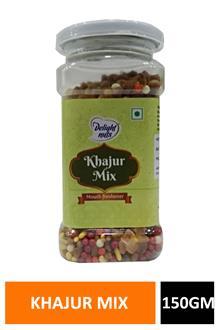 Delight Nuts Khajur Mix 150gm