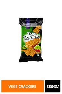 Sp Vege Crackers 350gm