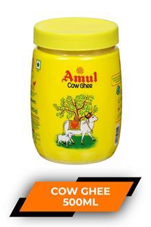 Amul Cow Ghee 500ml