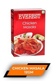 Everest Chicken Masala 12gm