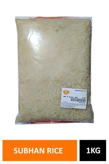 Subhan Rice 1kg