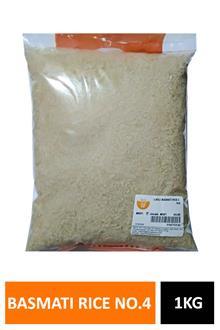 Ladli Basmati Rice 4 1kg